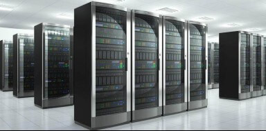Access Control Data Center Solutions